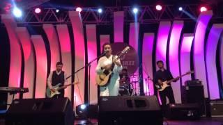 Dhira Bongs - Freaky Grumbler (Live at Java Jazz Festival 2015)
