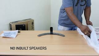LG32MN58H Unboxing and Review