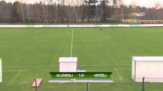 Aluminij vs Verzej full match