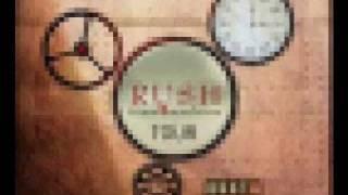 Rush - The camera eye Lyrics