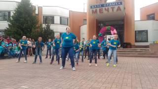 Танец сиса сасиса