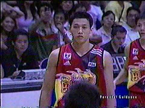 2007 Philippine Cup Finals Game 6 part 5