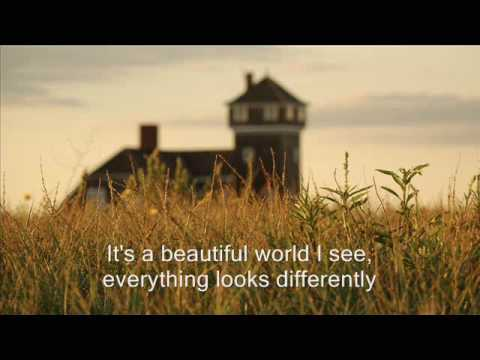 A Beautiful World - Tim Myers