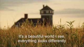 A Beautiful World - Tim Myers