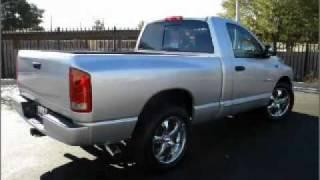 5915830003_large 2004 Dodge Ram 1500 Regular Cab