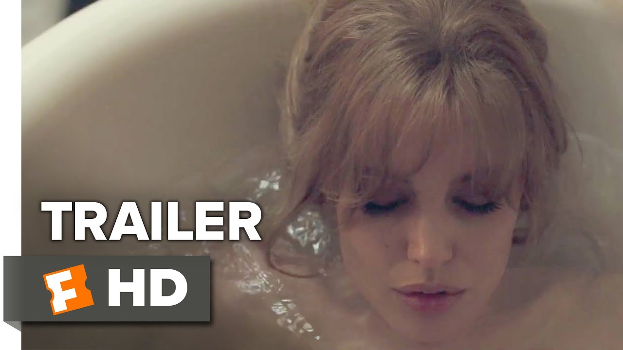 画像: By the Sea Official Trailer #2 (2015) - Angelina Jolie, Brad Pitt Romantic Drama HD youtu.be