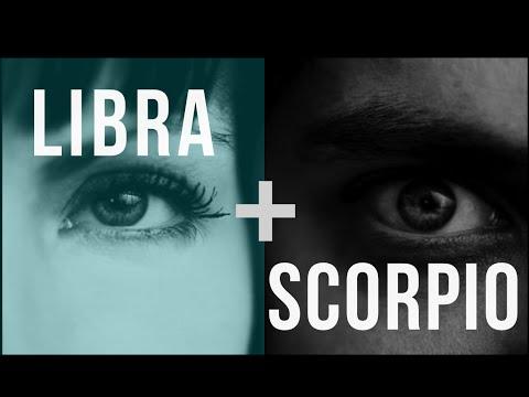 Libra & Scorpio: Love Compatibility