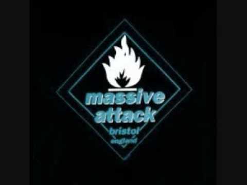 Massive Attack - Girl I Love You