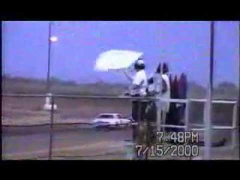 Central Arizona Raceway Heat Race July 15,2000