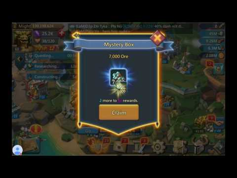 Lords Mobile! Guildfest Tips And Tricks.