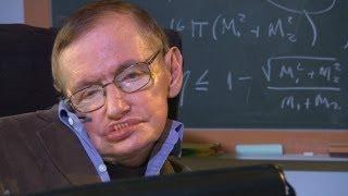 Stephen Hawkingle ölüm ve bilim üzerine...