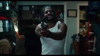 Blindspotting - End Rap Scene with SUBTITLES (Cop Scene) Daveed Diggs / Rafael Casal