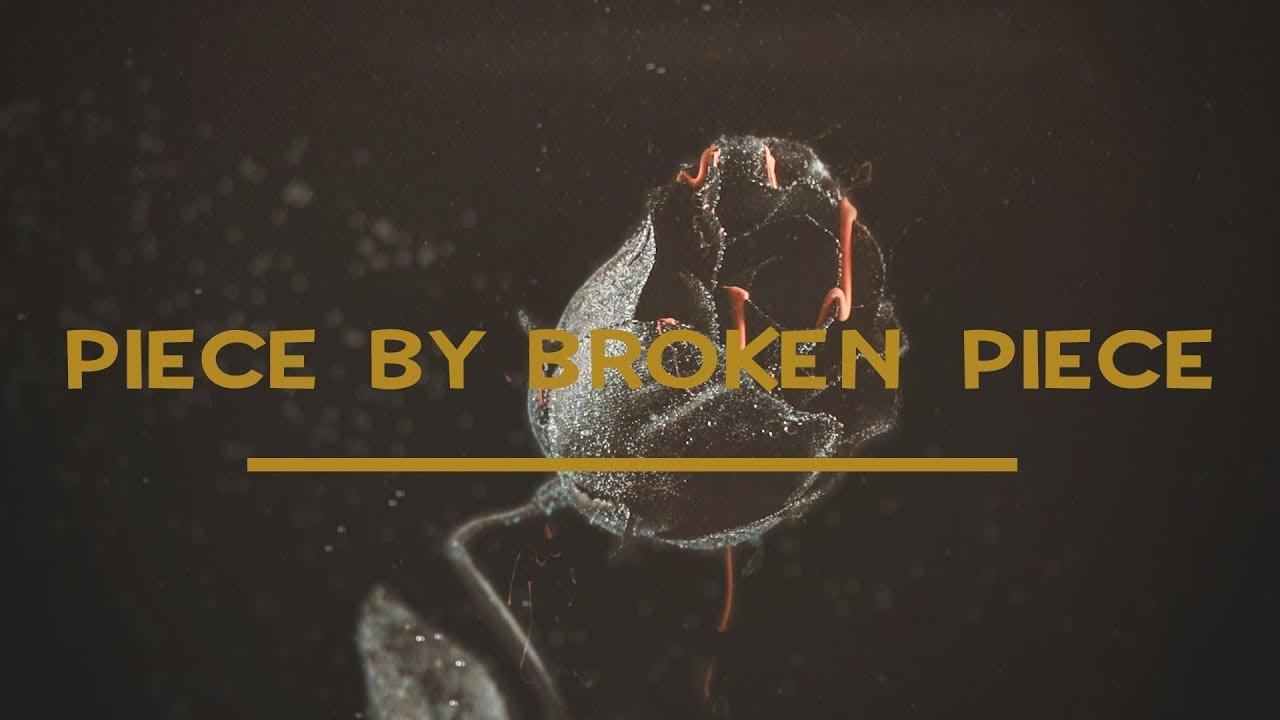 Flight Paths - Piece by Broken Piece (OFFICIAL VIDEO)