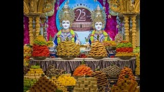 Diwali & Annakut Celebration 2016, Edison, NJ