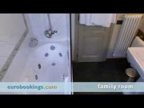Video Clip Hotel Tornabuoni Beacci Florence By Eurobookings