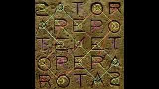 Il Quadrato Magico di Sator