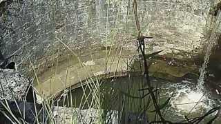 Kemer Burgaz 'İSKİ' Su Kanalı
