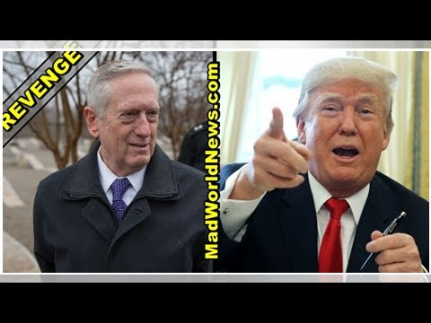 Smug Reporter Mouths Off About Anti-Trump Book To Mattis, Then Mad Dog Drops Brutal Hammer