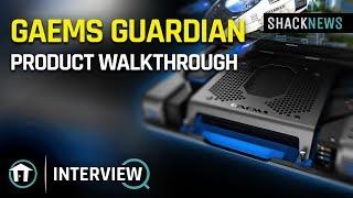 The Gaems Guardian - Product Walkthrough