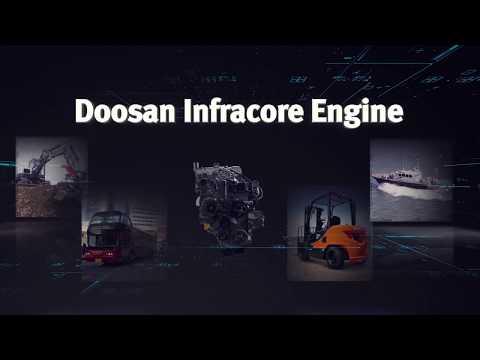 Introduction to Doosan Infracore Engine