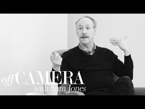 Matt Walsh shares his keys to improv