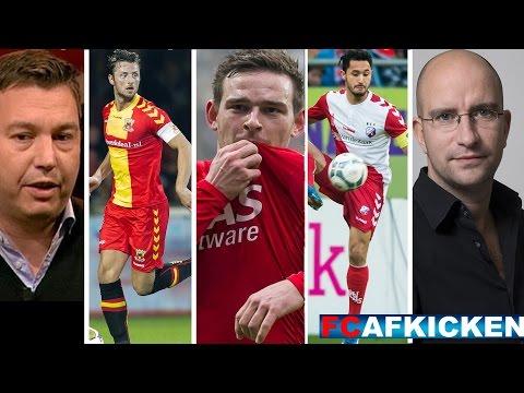 FC AFKICKEN LIVE met o.a. Bart Vriends en Iwan Tol!