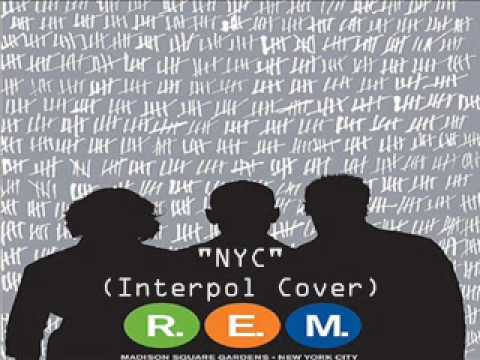 REM  NYC Interpol