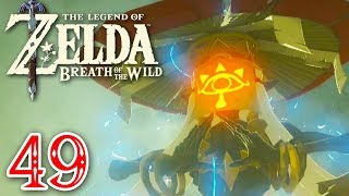 Le plus dur des boss ?!? | ZELDA BREATH OF THE WILD #49