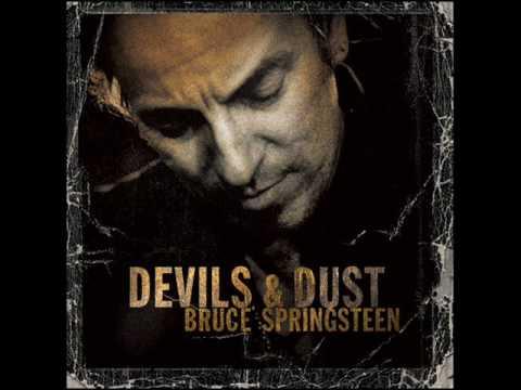 Bruce Springsteen  The Hitter