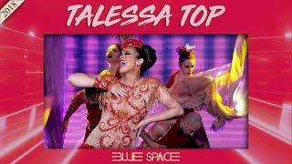 Blue Space Oficial - Talessa Top e Ballet - 05.08.18