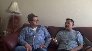 Checkout my exchange with none other than Actor, and Mentor Pablo Soriano