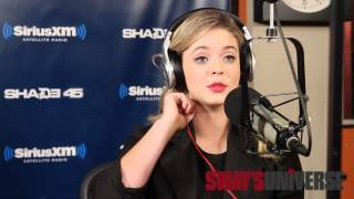 Sasha Pieterse Talks Pretty Little Liars, Emmy Nomination and Acting History