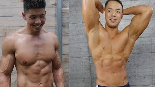 The Six Pack Shortcuts Chest & Abs Challenge