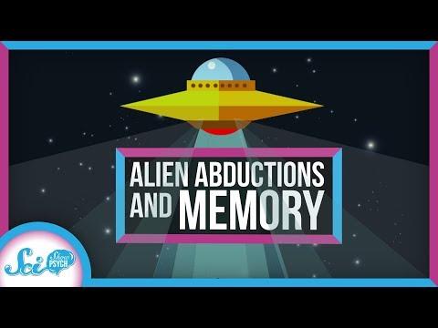 """What """"Alien Abductions"""""""