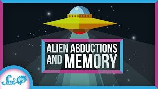 "What ""Alien Abductions"" Say About Our Brains"