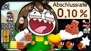 GermanLetsPlay zeigt euch seine eigenen Mario Maker 2 Level! ☆ Super Mario Maker 2