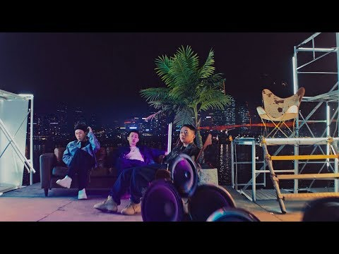 박재범, 우원재 - 'ENGINE (엔.진) (Prod. By CODE KUNST)' Official Music Video (ENG/CHN)