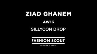 Sillycon Drop for Ziad Ghanem Couturier - London Fashion Week 2013 (AW) Thumbnail
