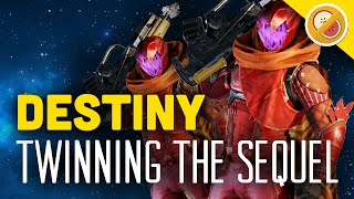 Destiny Doubles : Twinning The Sequel (Funny Gaming Moments)