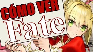 PBZ 101 - Cómo ver The Fate Series Fate/Zero 検索動画 46