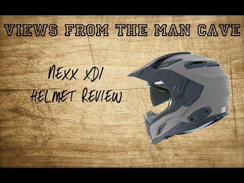 Nexx XD1 Helmet Review