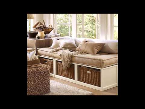Easy Daybed decorating ideas