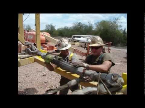 Unit Texas Drilling: Takin' Care of Business