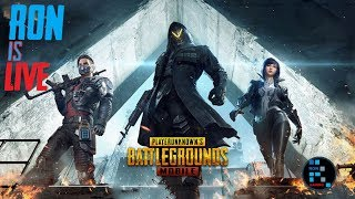 PUBG MOBILE LIVE | LET'S HAVE SOME FUN