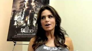 Interview: Saw 3D