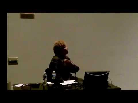 """""""Whose 'Hood Is This Anyway?"""" by Dr. Carol Adams, Shimer College Lecture & Performing Arts Series"""