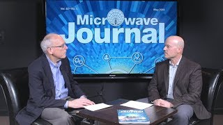 Frequency Matters, May 24, 2019: IMS/5G issue, Custom MMIC Interview, news/events