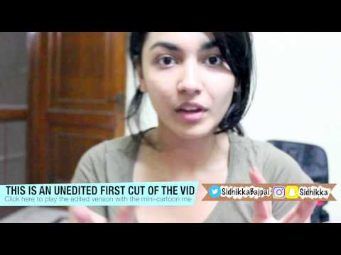 Unedited, Frustrated rant against lizards - PRELUDE •  | Sidhikka Bajpai
