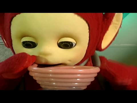 Teletubbies English Episodes - Feeding My Baby Sister ★ Full Episode 189