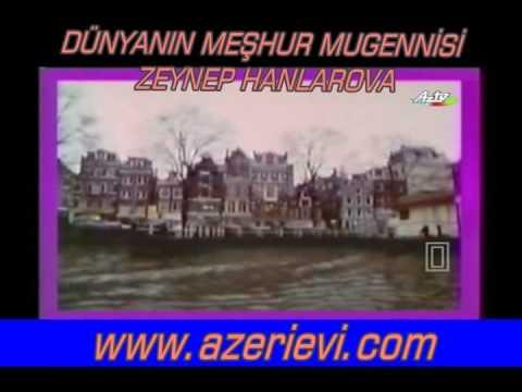 Zeynep Hanlarova Konser Açılış Videosu